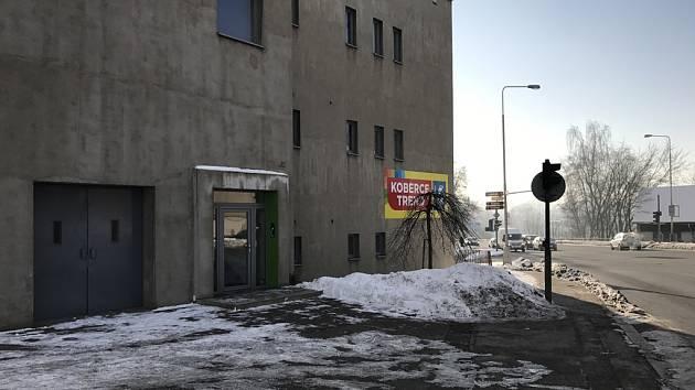 Coworkingové centrum Hubbr lidé naleznou od pátku na Masarykově ulici v Havlíčkově Brodě.