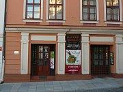 Galerie výtvarného umění v Havlíčkově Brodě.