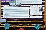 Pletená stezka připomene významné osobnosti Brodska. Malíře Zrzavého a Reynkovi. Spolek Motanice v minulosti ozdobil také kostel sv. Kateřiny, aby upozornil na její stav, nebo stromy v parku Budoucnost.