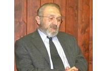 Spisovatel František Uher