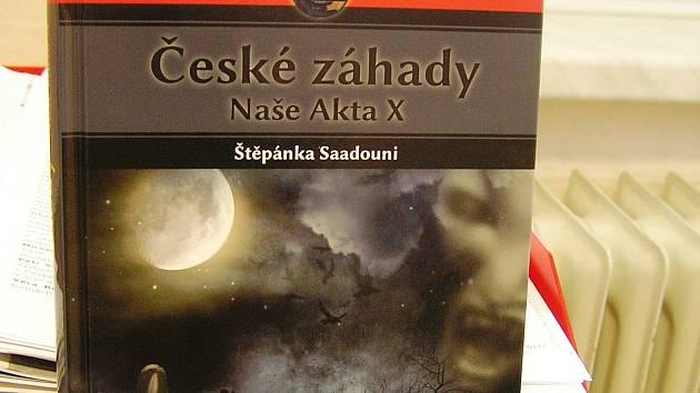 České záhady, naše Akta X.