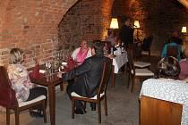V brodské Radniční restauraci končí i hotelová škola. Ilustrační foto.