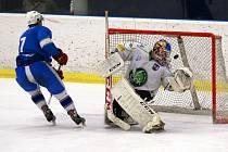 Druhého poháru se nedočkali. Po vítězství v Krajské hokejové  lize Pardubicka nedosáhli světelští hráči na druhý pohár ze Superpoháru. Ten jim v nájezdech vyfoukl Trutnov.