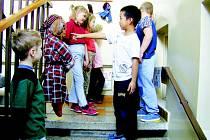 Exotiční spolužáci. Ani ve školách na Havlíčkobrodsku to není už nic neobvyklého.