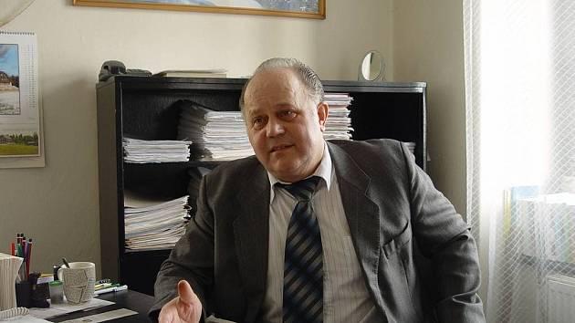 Seznámení se spisem. Podle Jana Herouta (na snímku), obhájce Petra Zelenky, se může soudní proces táhnout i několik let.