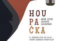 Přibyslavská jazzová Houpačka.