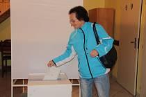 Voliči na Brodsku dali nejvíc hlasů hnutí ANO.