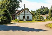 Jilemník je malá tichá osada, otevření sběrného dvora místní obyvatele děsí.