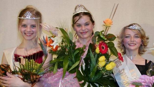 Na soutěž Miss Podoubraví se nenašel dostatečný počet dívek , a tak se místo toho bude konat sedmiboj.
