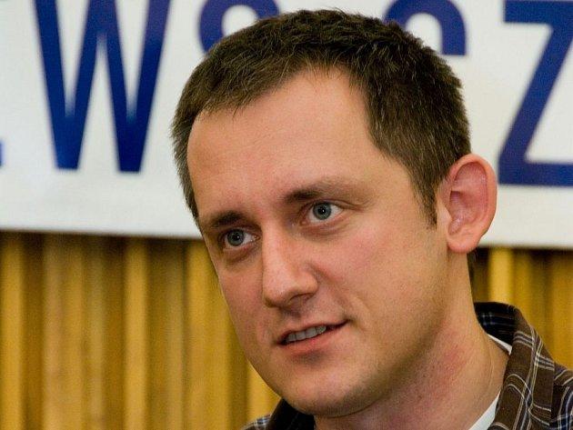 Z křepelky pan reportér. Když před pěti lety přebíral Michal Kubal v Havlíčkově Brodě cenu pro začínající žurnalisty, novinářskou Křepelku, netušil, že ho čekají opravdu náročné roky.