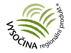Takovýmto logem Vysočina regionální produkt mohou producenti označovat své výrobky, pokud splní všechny požadavky na přidělení certifikátu umožňujícího značku používat.