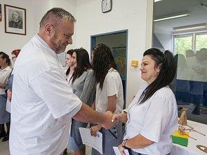 Vězenkyně: Byly jsme skvělá parta a jsme rády za možnost vzdělávání