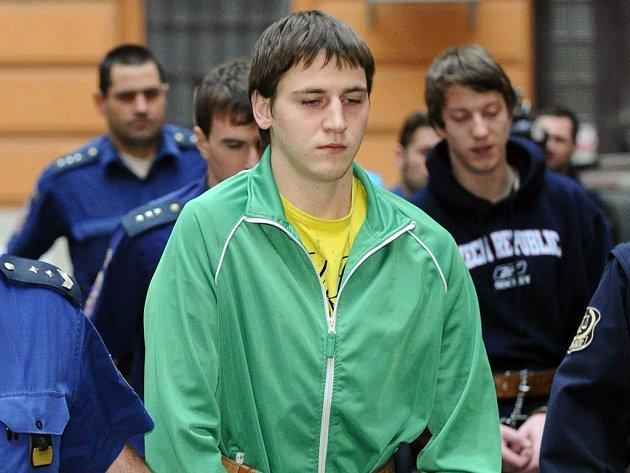 Kisiov se jmenuje jinak. A 25 let za vraždu se mu zdá moc.