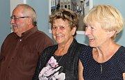 V Havlíčkově Brodě se uskutečnila poslední přednáška v rámci Letní školy seniorů snázvem STOP smutku a START smíchu.