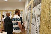Výstava Vize Havlíčkova Brodu bude k vidění ještě tento víkend.