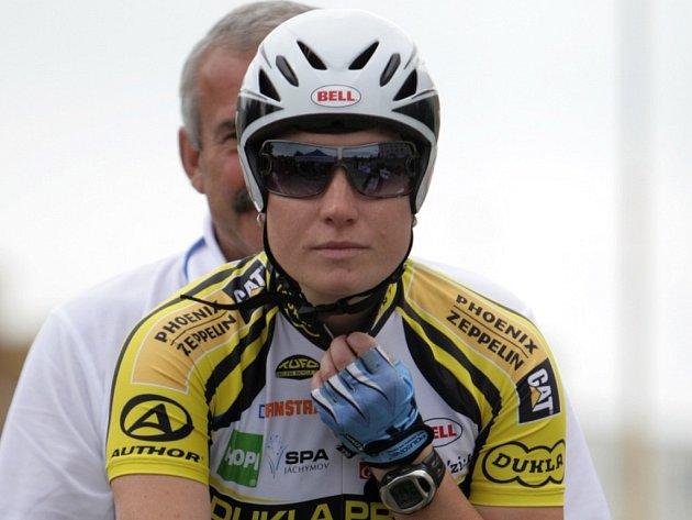 Jarmila Machačová