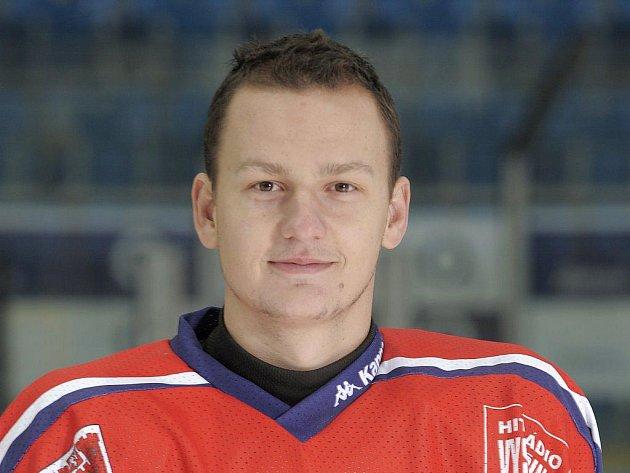 Michal Borovanský