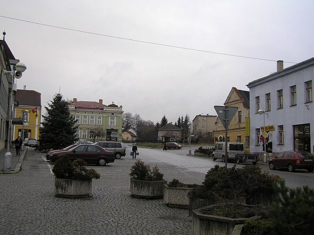 Město Přibyslav má další kulturní památku.