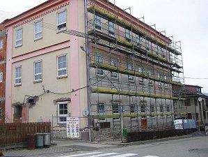Velkými změnami prochází budova základní školy v Libici nad Doubravou.