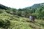 Pracovníci Záchranné stanice Pavlov pečují nejen o handicapovaná zvířata, ale zachraňují i vzácné přírodní lokality.