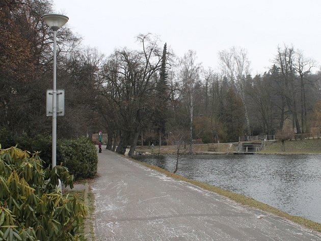 Park Budoucnost. K Havlíčkovu Brodu patří park Budoucnost již více než sto let. Založen byl v roce 1898 a od té doby se samozřejmě změnil, a to ne vždy k lepšímu.