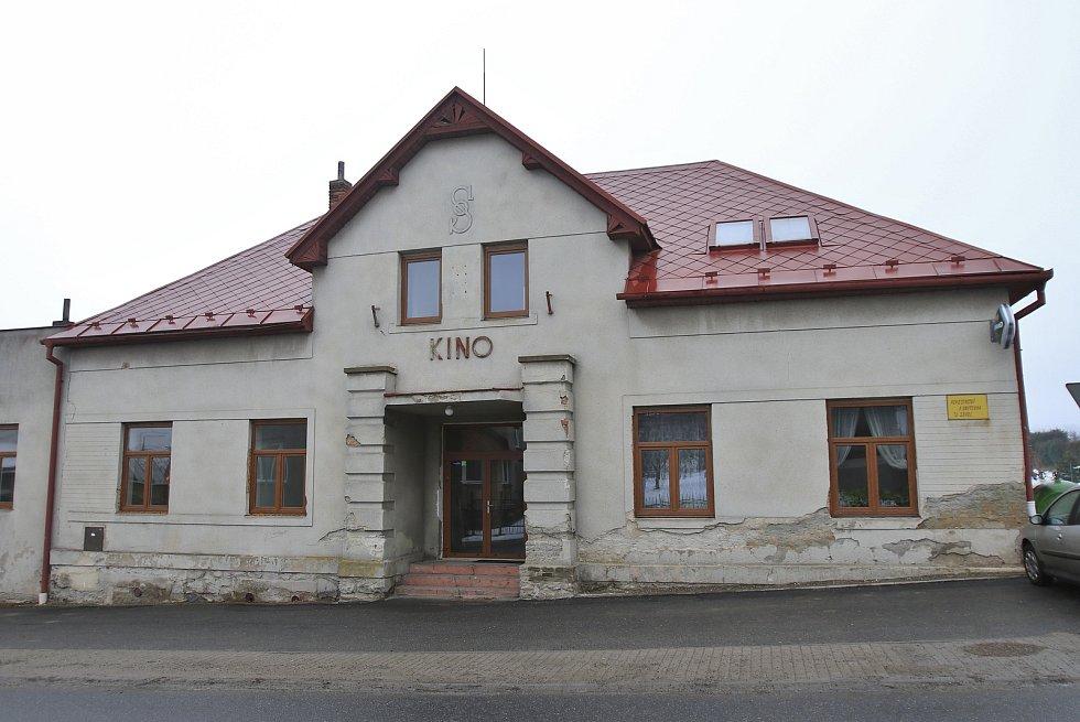 Nová školka vznikne na prostranství vedle borovské sokolovny.