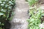 Celkem dvě pokuty v celkové výši tři sta tisíc korun dostala od inspektorů z Oblastního inspektorátu České inspekce životního prostředí Havlíčkův Brod firma Fritagro, která má své sídlo v Nížkově na Žďársku, za znečištění potoka.