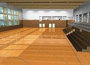 Do konce roku 2019 ve Světlé vznikne víceúčelová sportovní hala.