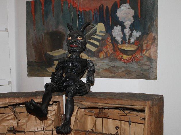 Do světa dřevěných hraček zve všechny malé i velké návštěvníky havlíčkobrodské Muzeum Vysočiny. Výstava zde potrvá až do 2. září.