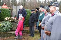 Na Lipnici vzpomínali na Jaroslava Haška