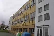 Škola v Přibyslavi čeká na náročnou rekonstrukci. Jednat o ní budou na nadcházejícím zasedání přibyslavští zastupitelé.