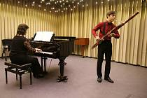 Koncert ZUŠ J. V. Stamice Havlíčkův Brod