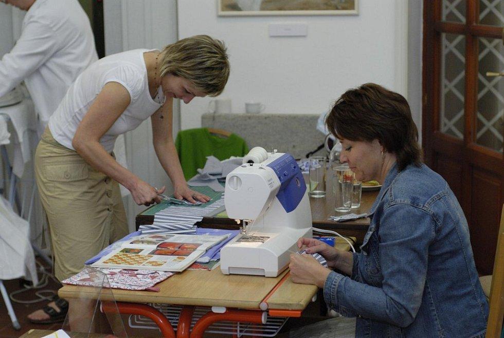 Noc v muzeu a galerii v Havlíčkově Brodě byla ve znamení workshopů, soutěží a kvízů.
