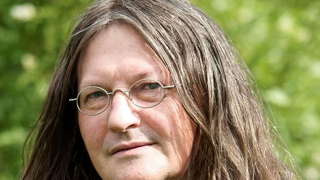 Ivan Hlas.
