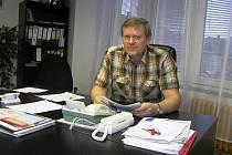 Na grant jsou vyčleněny dva miliony korun, což je podle předsedy COOPu  Havlíčkův Brod Vladimíra Stehna dost málo.