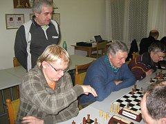 V Havlíčkově Brodě se uskutečnil 9. turnaj O pohár ŠK Jiskra v rapid šachu.