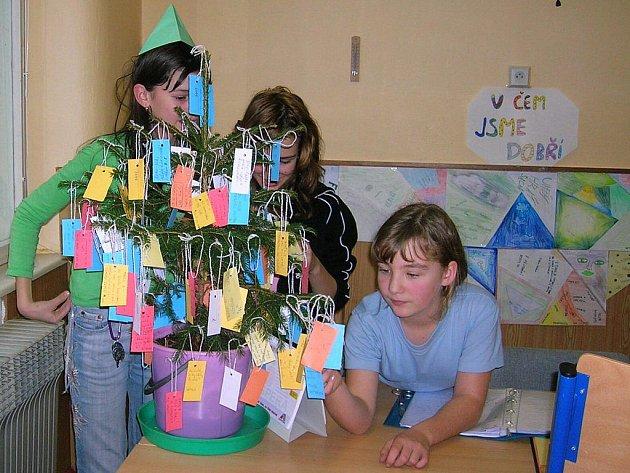 Na Vysočině se Etická výchova už učí například na Gymnáziu Pelhřimov a ve Žďáře nad Sázavou na Střední škole obchodní a služeb SČMSD. V Jihlavě tradičně na ZŠ Křesťanská a na ZŠ Křížová. Výchovný styl s úspěchem používají také na prvním stupni ZŠ.