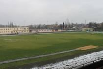 Fotbalistům brodského Slovanu v úterý finanční výbor schválil dotaci v částce 1,85 miliónu korun na dva roky. Aby měli fotbalisté vyhráno, musí jim dotaci v prosinci schválit městské zastupitelstvo.