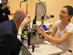 Moderní laser ošetří pacienty lépe a rychleji.