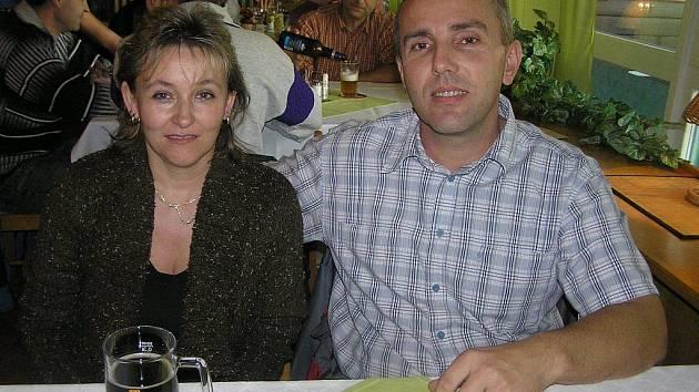 Strážníka Zdeňka Nováka k dárcovství krve přivedly zkušenosti z práce policisty v Praze, kde byl denně svědkem skutečnosti, že se člověku může stát opravdu cokoliv.