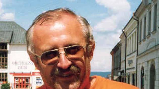 Milan Knob