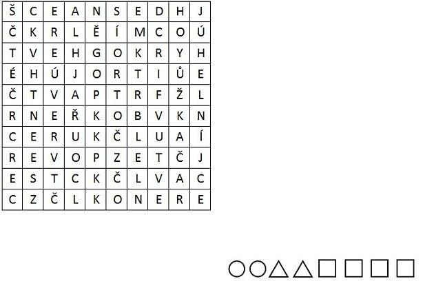 Na stránkách www.sifruj.cz naleznete vsekci ukázkové šifry zadání a řešení ispostupem pro obě šifry.