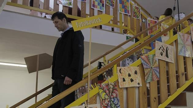 Škola ve Štokách slavila stoleté výročí.