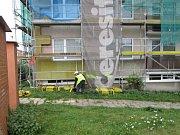 K oběma případům došlo na stavbách.