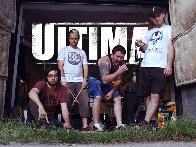 Ledečská skupina Ultima.