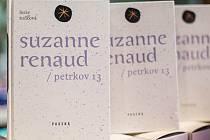 Cena města Havlíčkův Brod za nejkrásnější knihu veletrhu byla udělena nakladatelství Paseka za knihu autorky Lucie Tučkové Suzanne Renaud, Petrkov 13.