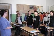 Padesát let by měla sloužit nová škola v Přibyslavi. Starý objekt moderní výuce nevyhovuje. Ilustrační foto