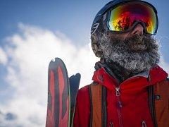 Celovečerní pásmo filmů Snow Film Fest nabídne třeba Pohádku Johna Shockleeho. Inspirativní snímek je o tom, že žít své sny lze v jakémkoliv věku.