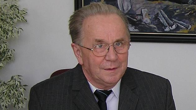 Josef Kameník