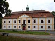 Městské muzeum v Chotěboři.